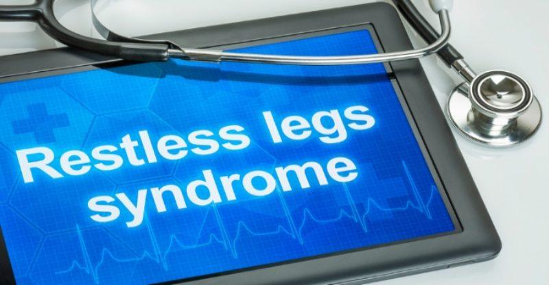 Diagnosis Restless Legs Syndrome