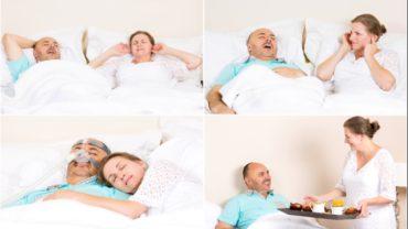 Fixing Sleep Apnea