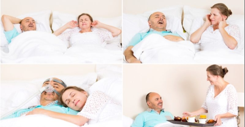 Fixing Sleep Apnea