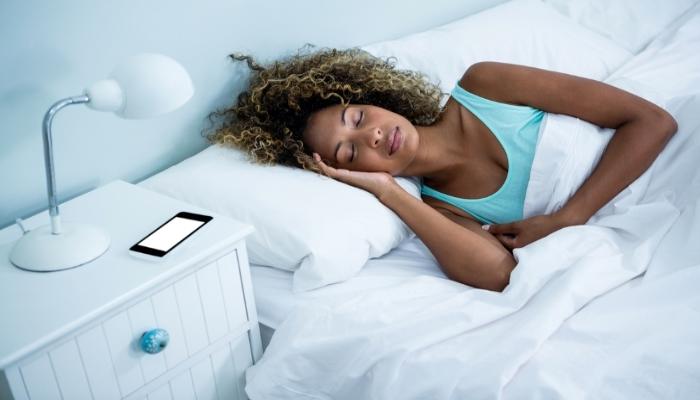 Sleep Basics - Getting Enough Sleep