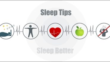 Sleep Tips Videos