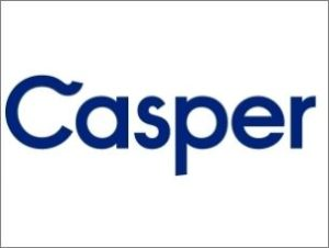 Online Mattress Store: Casper Matress