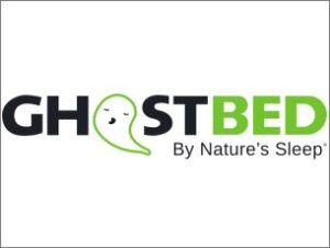 Online Mattress Store: GhostBed Mattress