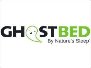 Online Mattress Store: GhostBed Mattress